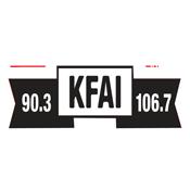 KFAI logo