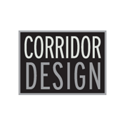 Corridor Design website development
