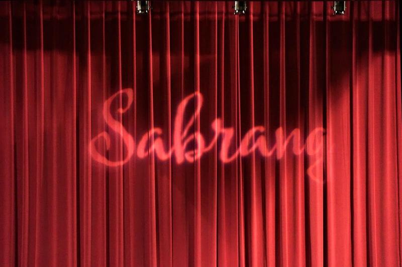 Sabrang Event